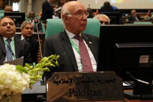 Pakistan sounds alarm over 'nuclearisation' of Indian Ocean