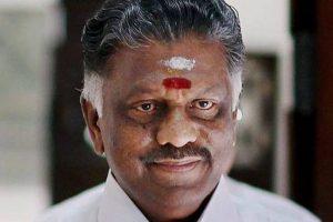 Panneerselvam, Palanisamy to meet TN Governor