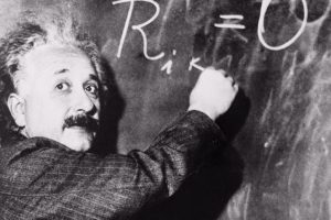 Private diary of Albert Einstein reveals his racist shades