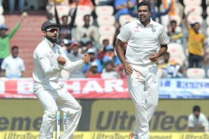 Faster than Lillee: Ashwin reaches 250 wicket mark