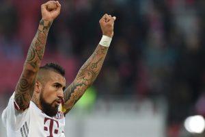 Bayern Munich stretch Bundesliga lead with Ingolstadt win