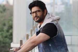 It's a lot of fun playing a conman: Arshad Warsi