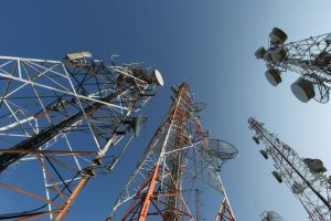 4 telecom firms meet government panel to discuss sector's health
