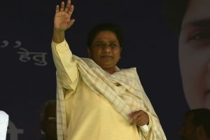 BSP goes all out to woo Muslims in UP, gets backing of clerics