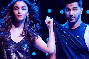 Alia's big 'no' to questions on love life