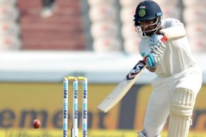 Pujara wants to change people's perception for his batting style