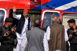 UP polls phase-II campaign to end on Monday