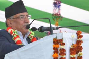 Nepal PM Sher Bahadur Deuba to arrive in India shortly
