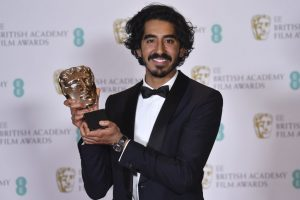 BAFTA Awards 2017: Dev Patel wins Best Supporting Actor