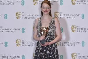 BAFTA Awards: Emma Stone, Casey Affleck win Best Leading Actors