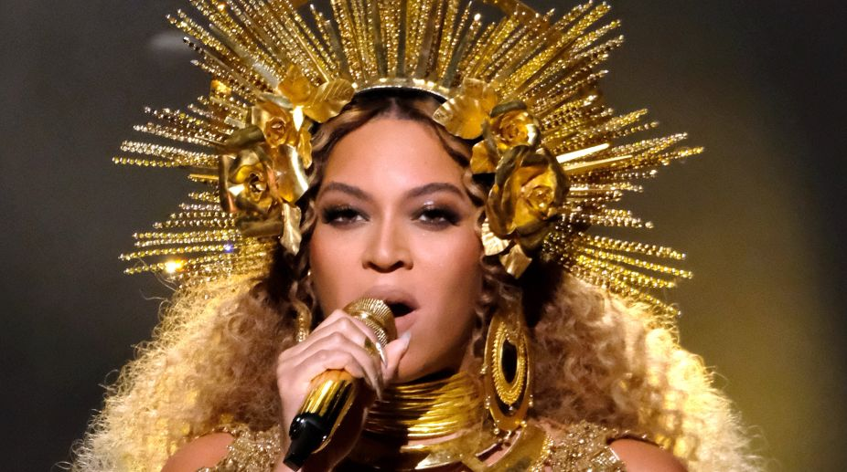 Pregnant Beyonce suffers bad morning sickness