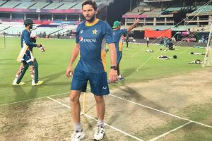 Afridi wants PCB to toughen stance on corruption