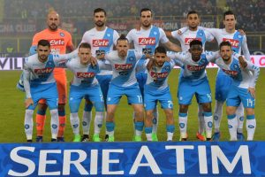 Champions League craze: Planes, trains for Napoli exodus to Madrid