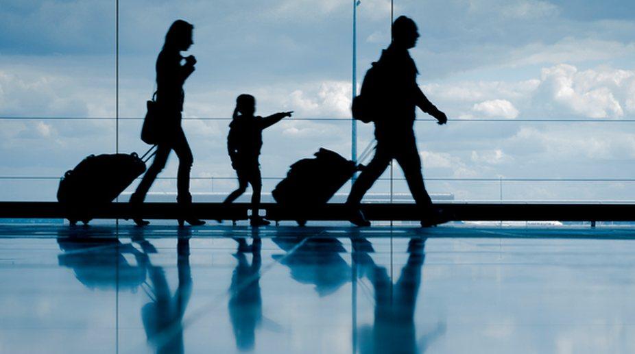 air passenger, passenger traffic, domestic air,