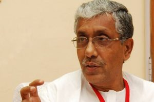 Centre trying to impose 'economic blockade' on Tripura: Manik Sarkar