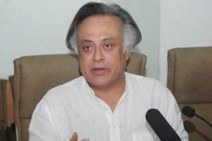 SC to hear Jairam Ramesh's plea on Aadhaar in November