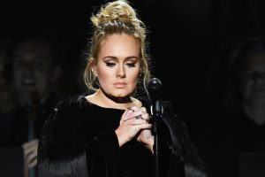 Adele enjoys record-breaking tour of Australia
