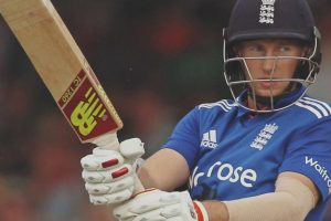 Root named England Test cricket team captain