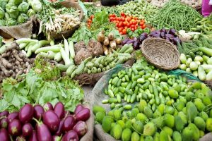 Himachal Pradesh's vegetable production higher than national produce