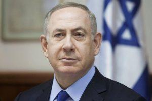I and Trump 'see eye-to-eye' on Mideast issues: Netanyahu