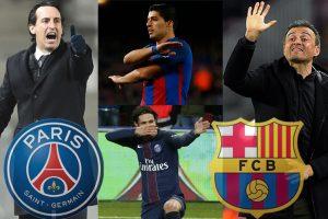 Preview: PSG aims to end Champions League heartbreak against Barcelona