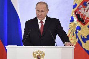 Putin, Trump may meet around G20 July summit: Kremlin