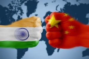 India may skip China's Belt and Road Forum