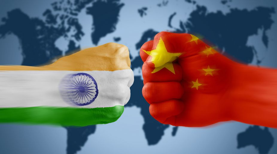 China, India should build ties, resolve differences through mutual trust, Beijing says