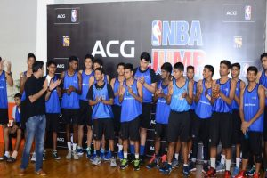 ACG-NBA Jump National Finals: Young hoopsters off to a dream-like journey