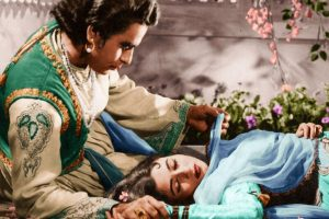 'Mughal-e-Azam: The Musical' returns to Mumbai