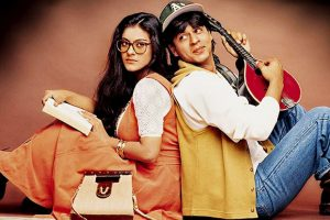 DDLJ turns 25: Manish Malhotra recalls styling Kajol