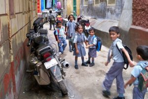 Delhi HC stays government's nursery admission guidelines