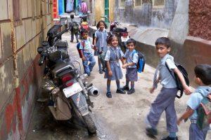 In new academic session, no school bags in 50 Haryana schools