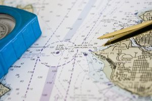 Nautical maps redrawn after 7.8 quake in New Zealand