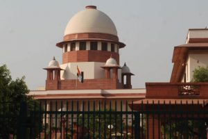 Triple talaq: SC to deal with legal aspect only