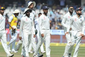 BCCI names unchanged squad for first two Tests against Australia