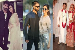 Valentine's Day: Bollywood couples and their sizzling love