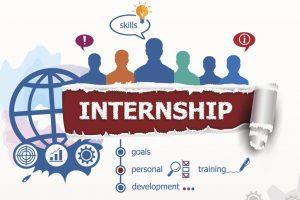 Internships in demand