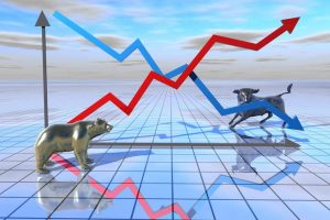 FMCG stocks surge to record high, ITC top gainer