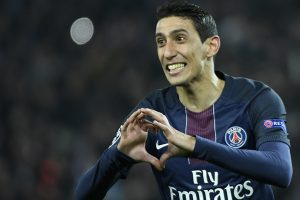 Champions League: 4-star PSG stun Barcelona in first leg