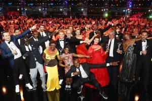 Usain Bolt, Simone Biles win Laureus Sportsperson of the year award