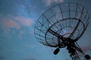Chinese space telescope to observe pulsars in Milky Way