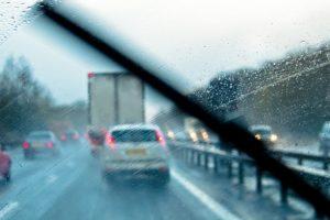 Rain and light snowfall forecast in J-K