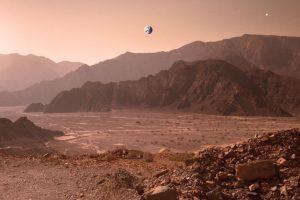 Mars had water in recent past