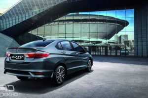 Honda City Facelift – is it priced right?