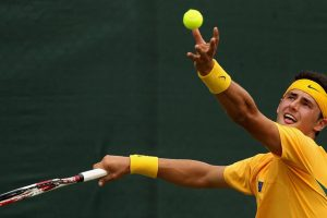 Memphis Open: Darian King upsets 5th seeded Aussie Tomic