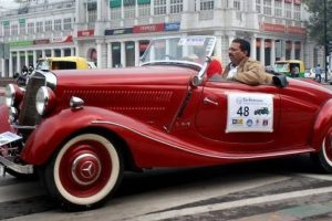 Vintage beauties set to hit the roads again