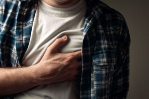 Suffering from pneumonia? You may be at risk of heart attack