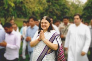 Maneka Gandhi urges schools to end corporal punishment