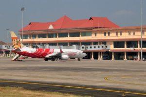 Cabinet gives in-principle nod for Sabarimala airport